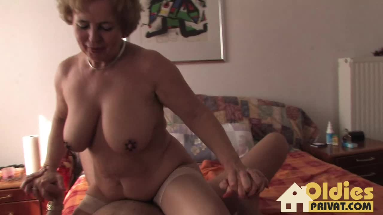 Haushaltshilfe Porno