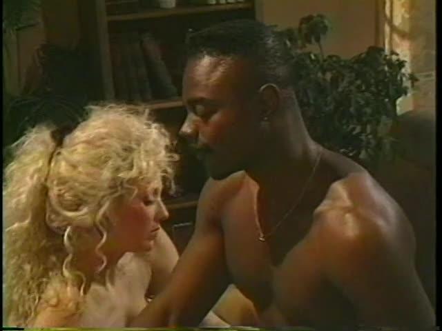 Ebony Threesome White Guy