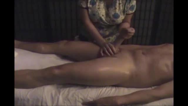 massage pieds porno