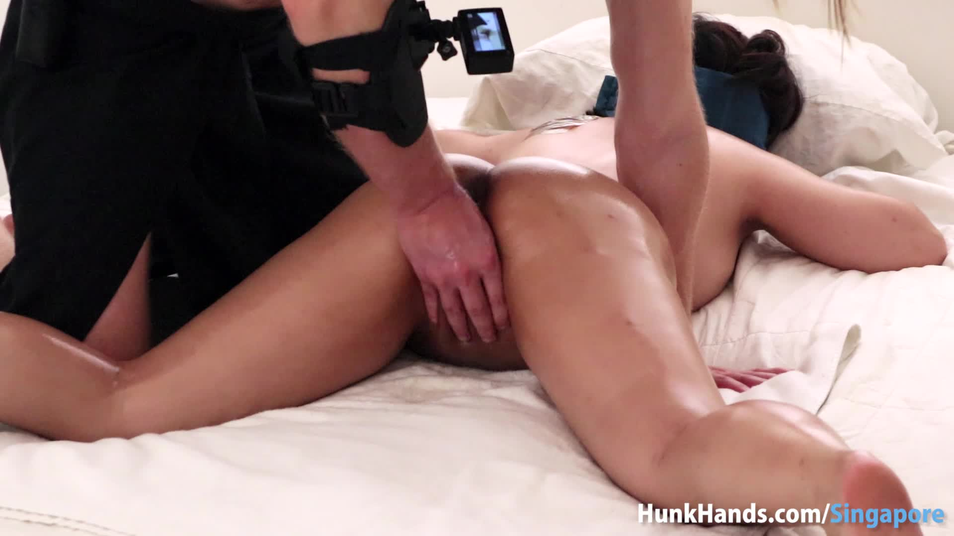 Guy First Time Sucking Cock