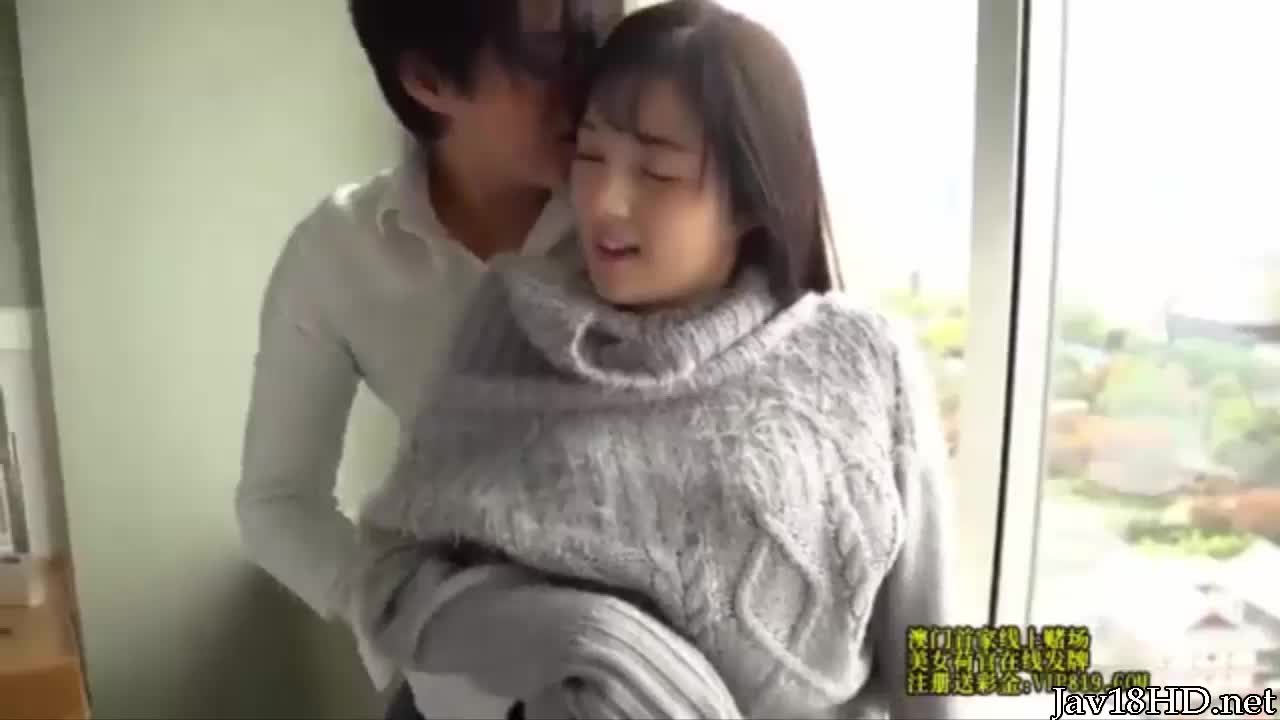 Asian japanese girl big tits porn
