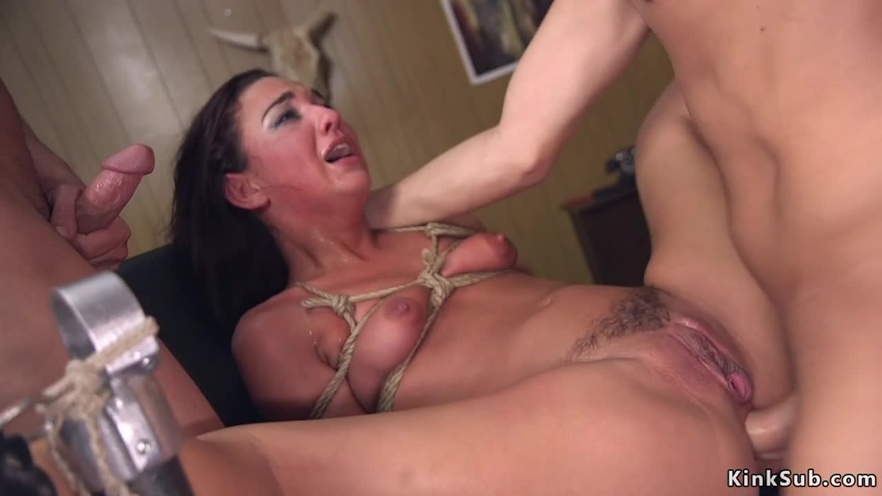 Quality porn Alison carroll naked